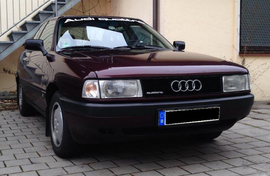 datei 10 jahre quattro edition frontansicht jpg audi 80 wiki. Black Bedroom Furniture Sets. Home Design Ideas
